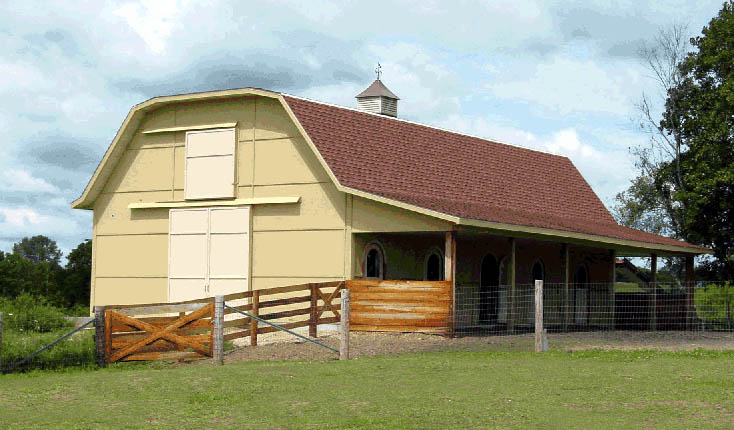 housing barns barn pole o gallery direct agricultural storage
